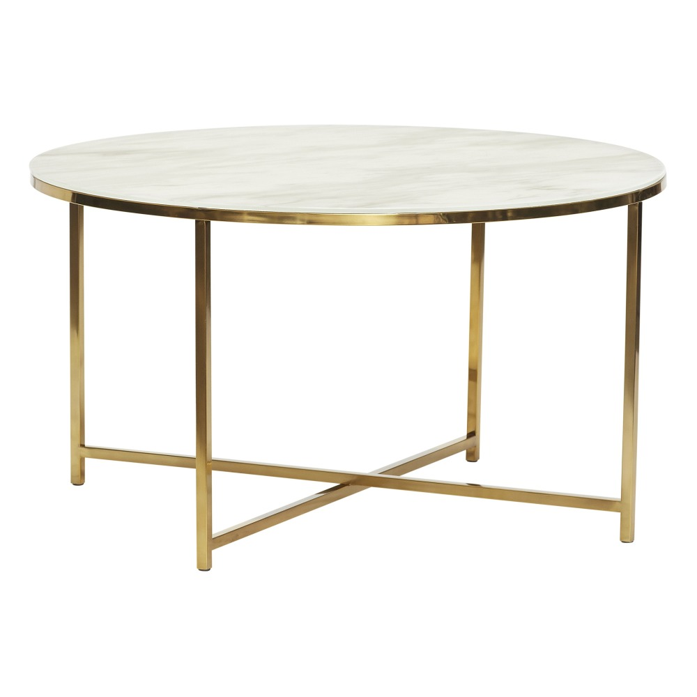 per round tables finish table andress end argento