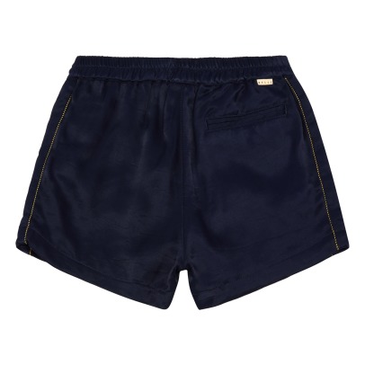 Bellerose Shorts in Raso Laureen-listing