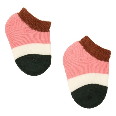 Marni Chaussons Tricolores-listing