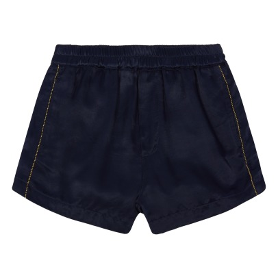 Bellerose Short Satiné Laureen-listing