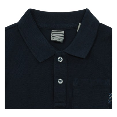 Scotch & Soda Polo-listing