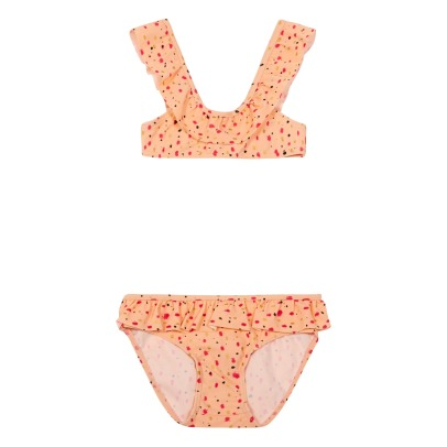 Soft Gallery Bikini con volants Alicia -listing