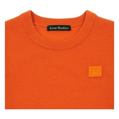Acne Studios Mini Nalon Jumper-listing