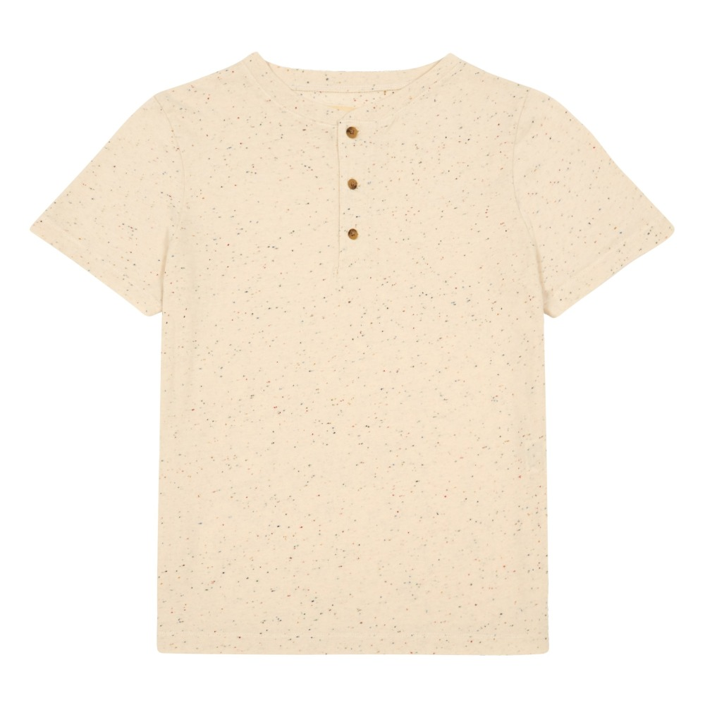 Cirus Flecked Jersey T-Shirt-product