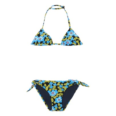 Albertine Zoé Flower 2 Piece Swimsuit - Children's Collection-product