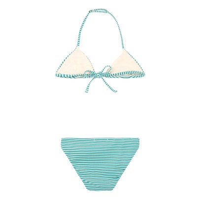 Albertine Zoé Striped 2 Piece Swimsuit - Children's Collection-listing