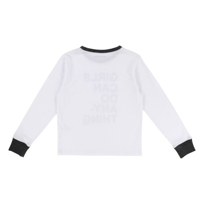 Zadig & Voltaire Camiseta Girls Amber-listing