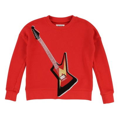 Zadig & Voltaire Sweat Guitare Liberty-product