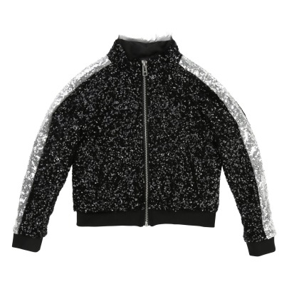 Zadig & Voltaire Sequined Jacket -listing