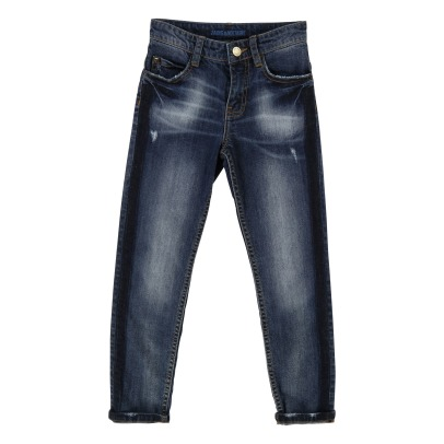 Zadig & Voltaire Roy Slim Jeans -listing