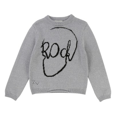 Zadig & Voltaire Wollpullover Rock Noe -listing