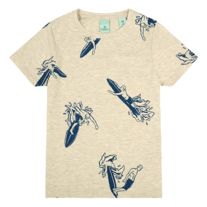 Scotch & Soda Surfer T-Shirt-listing