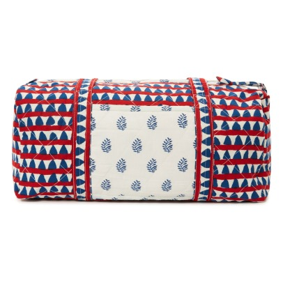 Le Petit Lucas du Tertre Triangles Cotton 24h Bag-listing