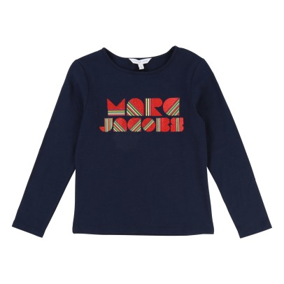 Little Marc Jacobs Marc Jacobs Sparkly T-shirt-listing