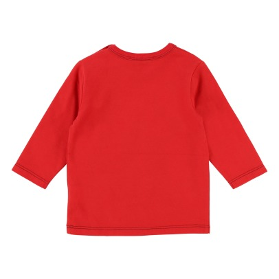 Little Marc Jacobs T-Shirt Mister Marc Hip-pop-listing