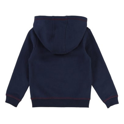 Little Marc Jacobs Sweatshirt mit Kapuze Mister Marc Hip-Hop-listing