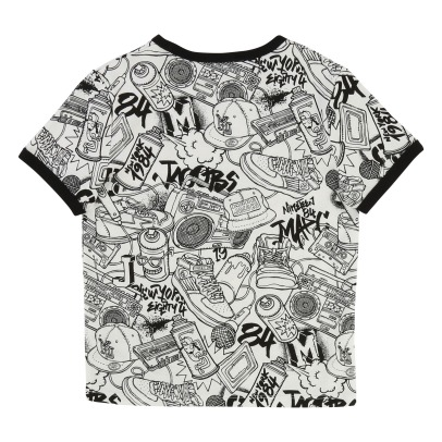 Little Marc Jacobs T-Shirt All-Over-listing