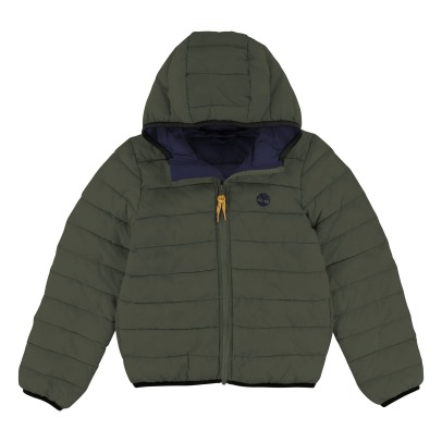 Timberland Doudoune Light Plumes-listing