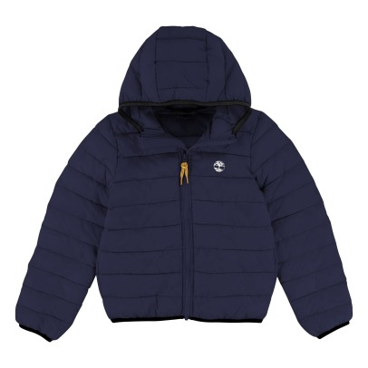 Timberland Light Feather Down Jacket-listing