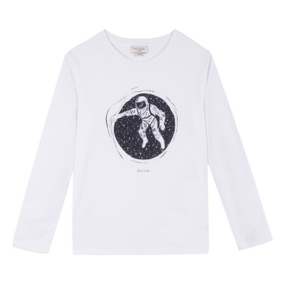 Paul Smith Junior Sherman Cosmonaut T-shirt-listing