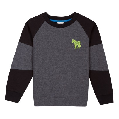Paul Smith Junior Sweat Zèbre Sanay-listing