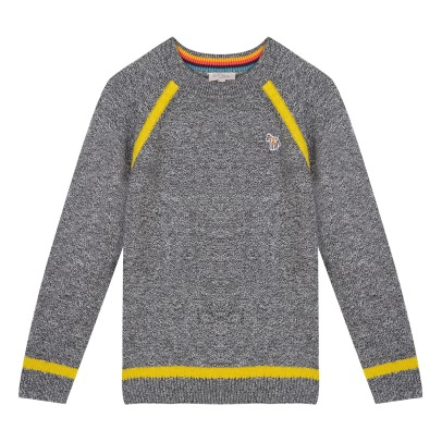 Paul Smith Junior Sadio Woolen Jumper -listing