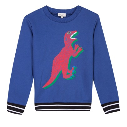 Paul Smith Junior Sweatshirt Smith -listing