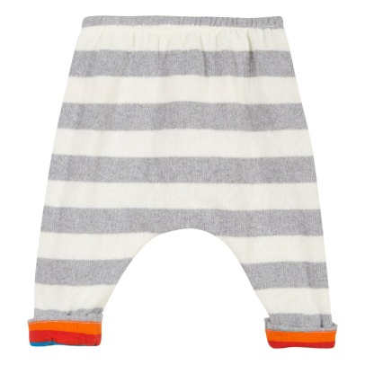 Paul Smith Junior Joggers aus Wolle Slater -listing