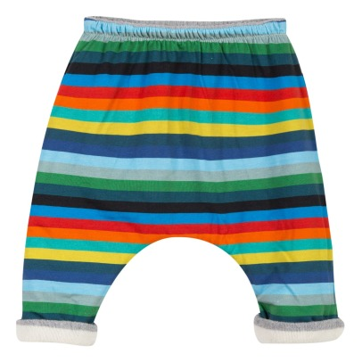 Paul Smith Junior Jogger Laine Réversible Slater-product