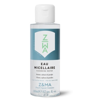 Z&MA Micellar Water for Teens -listing