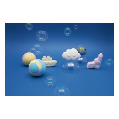 Nailmatic Kids Badekugel Spoutnik -product