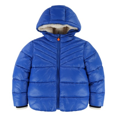 Billybandit Lined Down Jacket-listing