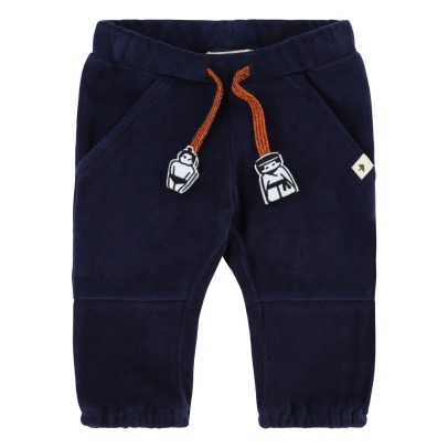 Billybandit Velours Hose-product