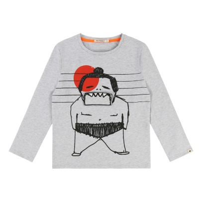 Billybandit T-Shirt Sumo -product