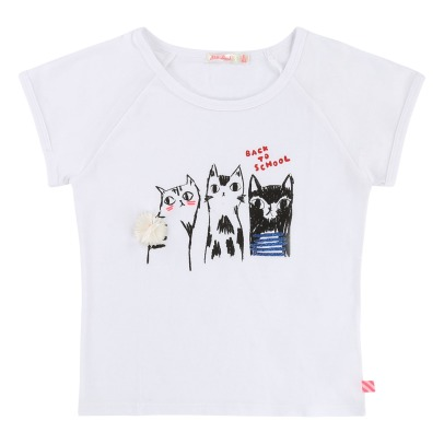 Billieblush T-shirt Back To School-product