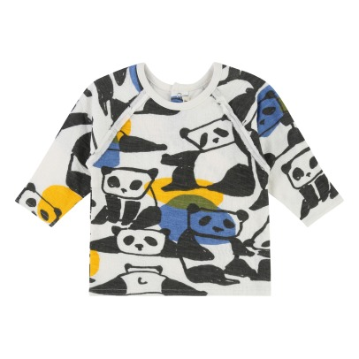 Billybandit T-Shirt Panda -product