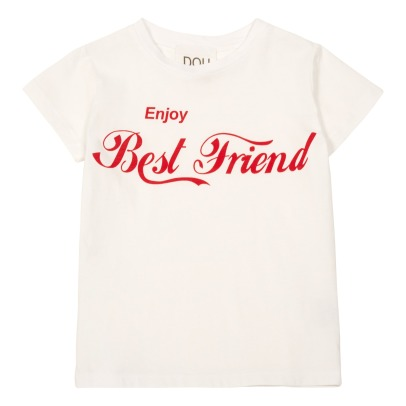 "Douuod T-Shirt ""Best Friend""-listing"