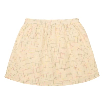 Little Karl Marc John Juvoly Knot Skirt-listing