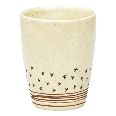 Smallable Home Starry Tumbler -listing