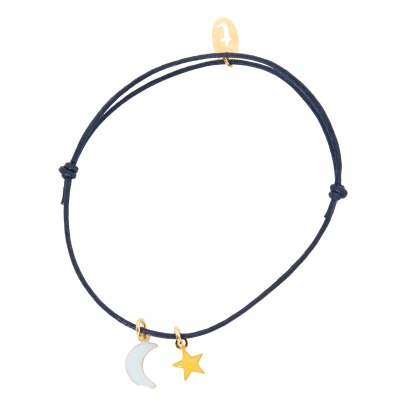 Titlee Pulsera ajustable Moonlight-listing