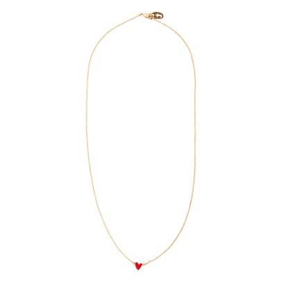 Titlee Grant Heart Necklace-listing