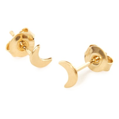 Titlee Chelsea Moon Earrings-listing