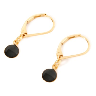 Titlee Gramercy Sleeper Earrings-listing