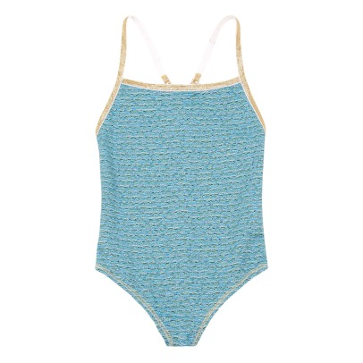La Nouvelle Babe Georgia 1 Piece Swimsuit - Children's Collection-listing