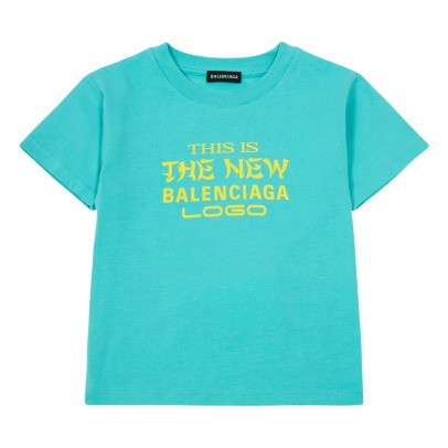 Balenciaga The New T-Shirt-listing