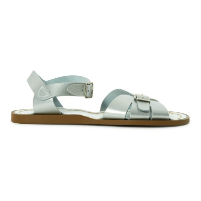 Salt-Water Salt-Water Classic Waterproof Leather Sandals-listing