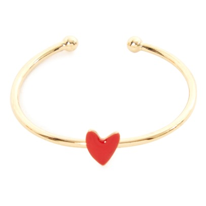 Titlee Grand Heart Ring-listing