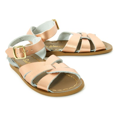 Salt-Water Sandalen Waterproof Leder Salt-Water Original-listing