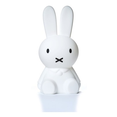 Mr Maria Veilleuse Miffy en silicone souple-listing
