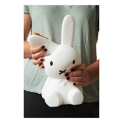 Mr Maria Miffy Soft Silicone Nightlight-listing